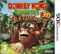 Gra Donkey Kong Contry Returns 3D (3DS)