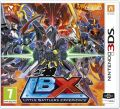 Gra Little Battlers Experience (Nintendo 3DS)