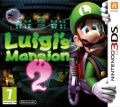 Gra Luigi's Mansion 2 (3DS)