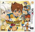 Gra Inazuma Eleven Go: Light (3DS)
