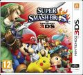 Gra Super Smash Bros (3DS)