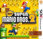 Gra New Super Mario Bros. 2 (3DS)