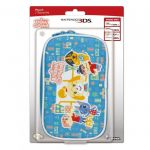 Ochronne etui do konsoli New 3DS XL (Animal Crossing)