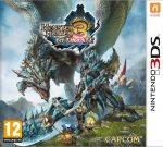 Gra Monster Hunter 3 Ultimate (3DS)