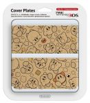New 3DS Cover Plate 21 (Kirby)