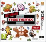 Gra Ultimate NES Remix (3DS)