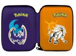 Ochronne etui do konsoli New 3DS XL (Pokemon Sun & Moon)