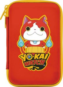 Ochronne etui do konsoli New 3DS XL (Yo-Kai Watch Jibanyan)