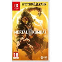 Gra Mortal Kombat 11 (Nintendo Switch)