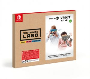 Nintendo Labo VR Kit - Expansion Set 1