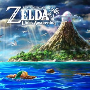 Gra The Legend of Zelda: Link's Awakening (Nintendo SWITCH)