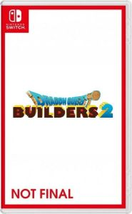 Gra Dragon Quest Builders 2 (Nintendo Switch)