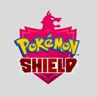 Gra Pokémon Shield (Nintendo Switch)