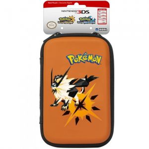 Ochronne etui do konsoli New 3DS XL (Pokemon Ultra Sun & Moon)