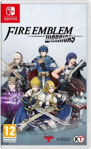 Gra Fire Emblem Warriors (Nintendo Switch)