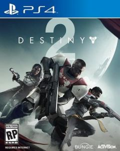 Gra Destiny 2 (PS4)