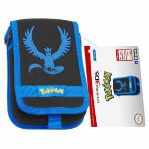 Etui do konsoli New 3DS XL (Pokémon Go - Team Mystic)