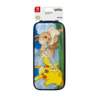 Etui ochronne Tough Pouch Pikachu Eevee  (Nintendo Switch)