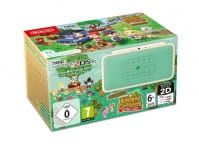 Konsola Nintendo 2ds xl Animal Crossing Edition