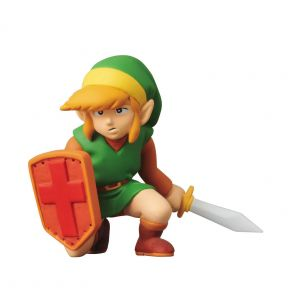 Figurka UDF Link (The Legend of Zelda) 6 cm