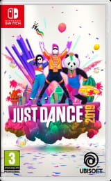 Gra Just Dance 19 (Nintendo Switch)