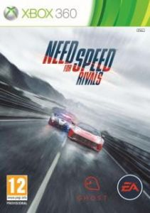 Gra NEED FOR SPEED RIVALS (XBOX 360)