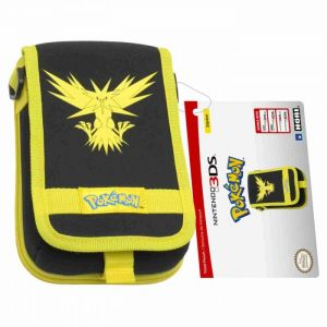 Etui do konsoli New 3DS XL (Pokémon Go - Team Instinct)