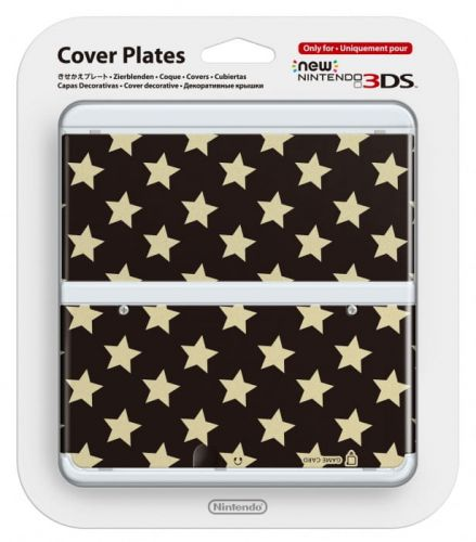 New-3DS-Cover-Plate-16-(Gold Stars).jpg