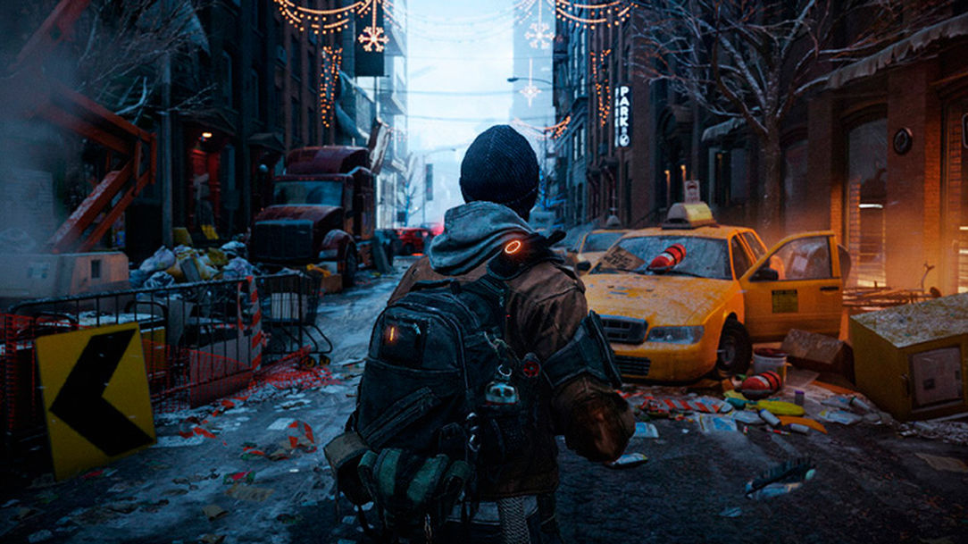 The Division GOLD